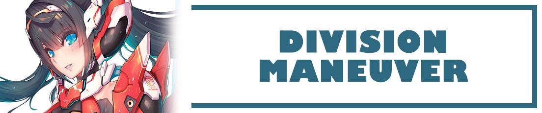 Banner Divsion Maneuver